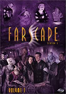 Farscape Season 3, Vol. 1