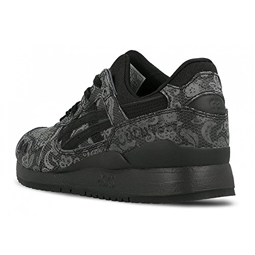 Asics - Gel Lyte III Black - Sneakers Donna