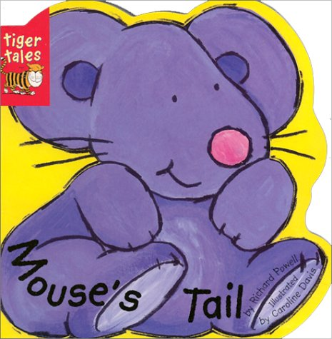Mouse's Tail(Animal Tails Series) pdf