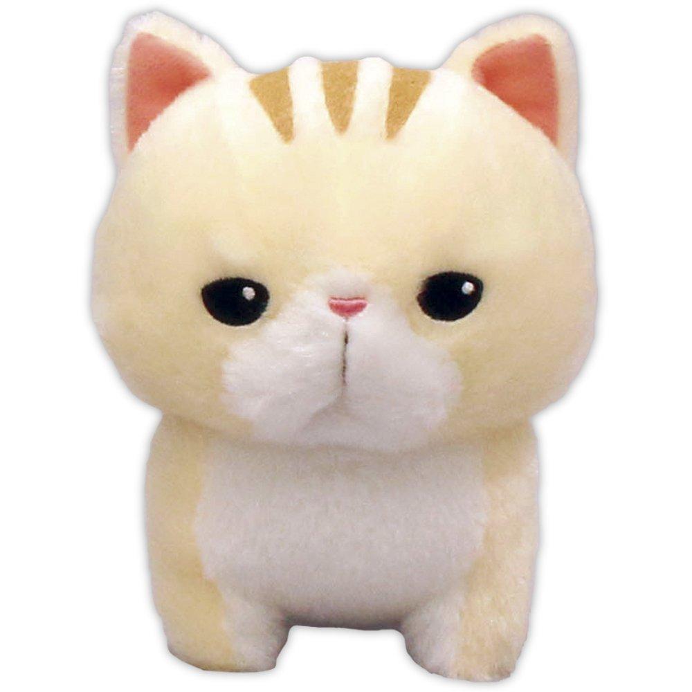 Amuse Chinmari Munchkin Stuffed Takeru