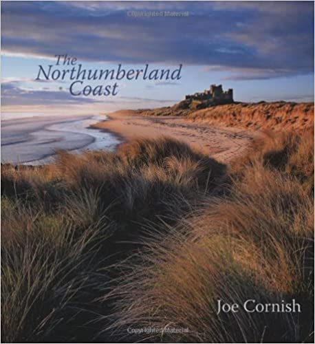 The Northumberland Coast | amazon.co.uk