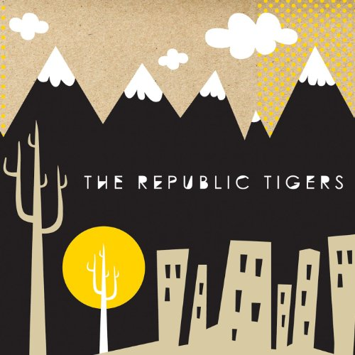 Republic Tigers EP