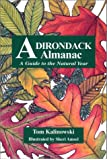 Adirondack Almanac: A Guide to the Natural Year