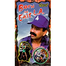 Born in East La