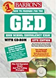 How to Prepare for the GED High School Equivalency Exam, Murray Rockowitz and Samuel C. Brownstein, 0764175297