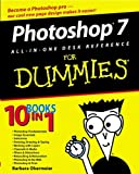 Photoshop® 7 All-in-One Desk Reference for Dummies®, Barbara Obermeier and David D. Busch, 0764516671