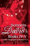 Sonnets of David 3, Robert Hellam, 0595657885