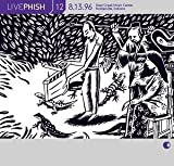 Live Phish Vol. 12: 8/13/96, Deer Creek Music Center, Noblesville, Indiana by Phish