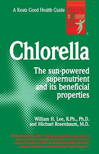 Chlorella ()