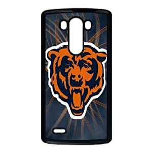 LG G3 Phone Cases NFL Chicago Bears Cell Phone Case TYC755308