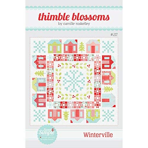 217 Winterville Pattern ()