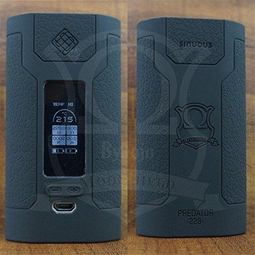 ModShield for Wismec SINUOUS P80 80W TC Silicone Case ByJojo P 80