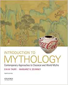 introduction to mythology thury 4th edition pdf
