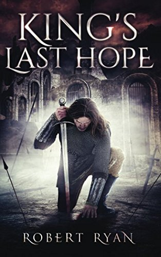 King's Last Hope: The Complete Durlindrath Trilogy by Trotting Fox Press