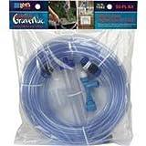 Lee's Pet Products ALE11562 Ultimate Gravel Vacuum for Aquarium, 50-Feet