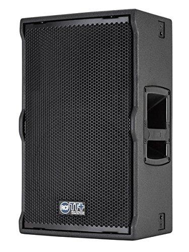 RCF TT22AII Channel Powered Speaker Cabinet ()