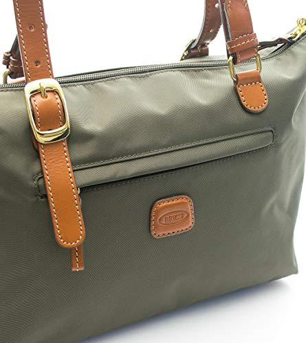27 Bric's Borsa bag Olive A X Cm Spalla qnaTO1g