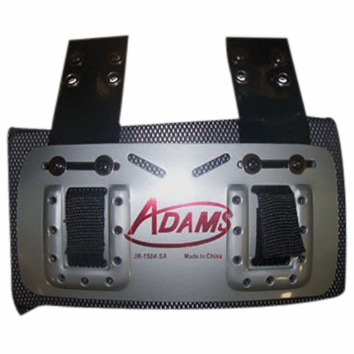 Adams Youth Back Pad