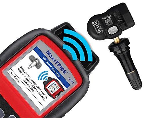 Autel 6937357203263 Dual Frequency 315mhz and 433mhz Rubber Stem MX Sensor Quantity 1 by Autel (Image #4)