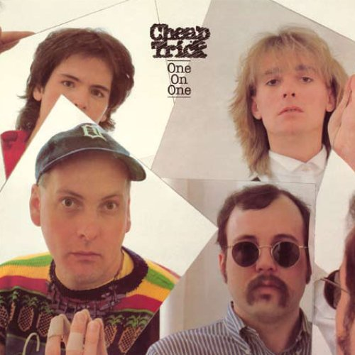 CHEAP TRICK - One On One & Next Position Please (Original Recordings Remastered/limited Edition) - Zortam Music