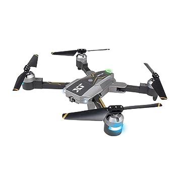 Webla Drone Aériano Plegable Posicionamiento de Flujo Óptico Dron ...