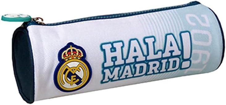 Portatodo Real Madrid: Amazon.es: Juguetes y juegos