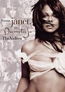 From Janet to Damitajo