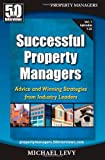Successful Property Managers, Michael Levy, 0982290772