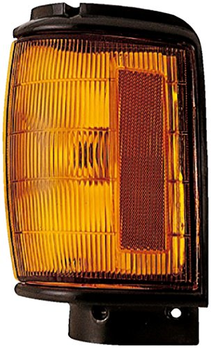 Dorman 1630686 Toyota Front Driver Side Parking / Turn Signal Light ()