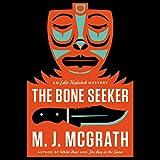 Bargain Audio Book - The Bone Seeker