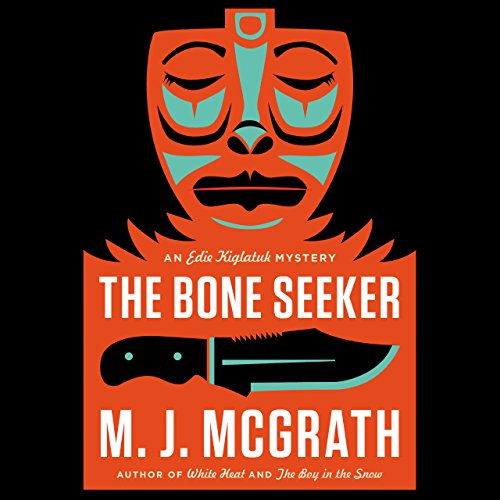 Bargain Audio Book - The Bone Seeker