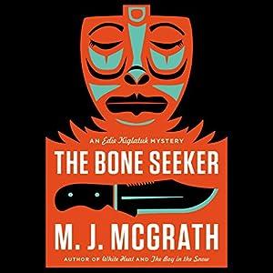 The Bone Seeker Audiobook