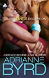 Love's Deception, Adrianne Byrd, 0373831811