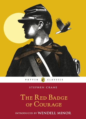 Edition 10 Pak - Red Badge of Courage (Puffin Classics)