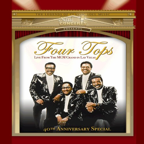 (Four Tops Greatest Hits)