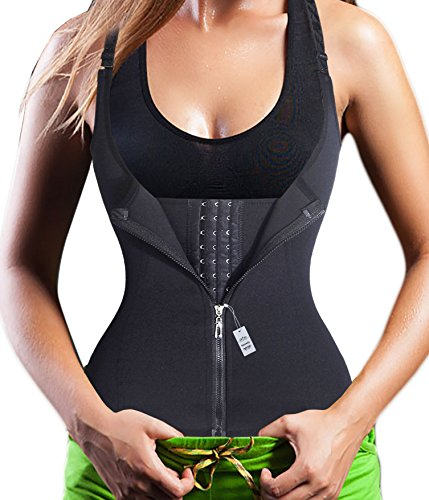Eliminates muffin Trainer Corset Weight