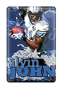 Carroll Boock Joany's Shop Calvin Johnson Case Compatible With Ipad Mini 3/ Hot Protection Case 7699789K93381647