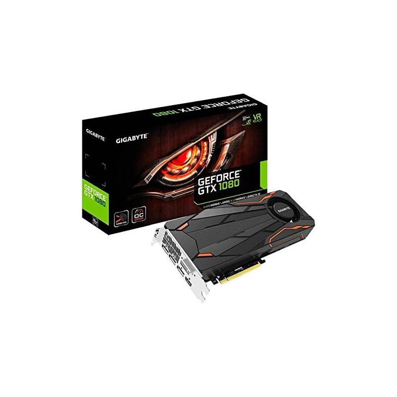 Gigabyte GeForce GTX 1080 Turbo OC 8GB V
