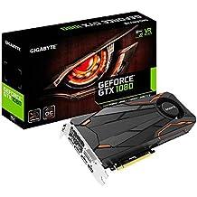 Gigabyte GeForce GTX GV-N1080TTOC-8GD Video Graphics Cards