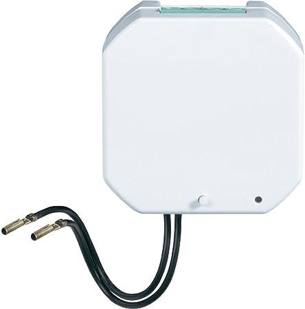 max. 2000 W Reichweite max. RSL Funk-Schalter Einbau 1-Kanal   Schaltleistung
