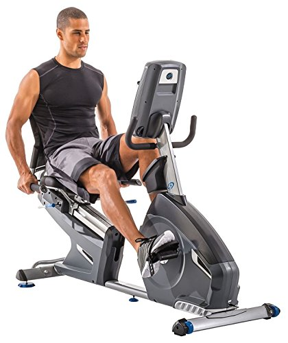 Nautilus R618 Exercise Bike