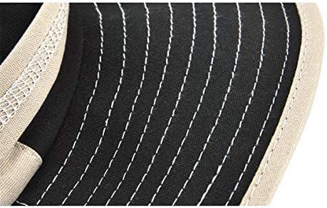 Xeb Sombreros de ala Ancha Secado rápido Deporte Al Aire Senderismo Ocio  Gorra Sombrero de Pescador de ala anchaCasquillo del Lavabo del algodón del  ... 783d6194f0b