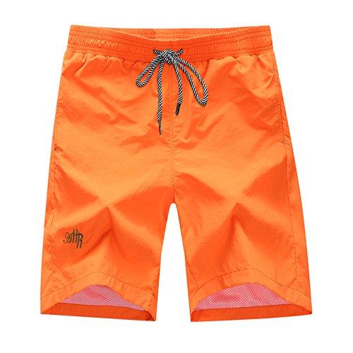 Homaok Runing Shorts Elastic Waistband product image