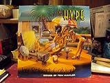 hype-songs of tom mahler LP