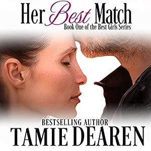 Her Best Match Audiobook