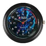 Prestige Medical Analog Stethoscope Watch, Galaxy