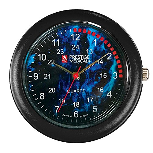 Prestige Medical Galaxy Analog Stethoscope Watch