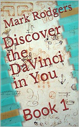 Discover the DaVinci in You: Book 1