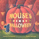Mouse's First Halloween (Classic Board Books)