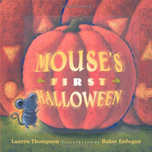 Mouse's First Halloween (Classic Board Books) ()
